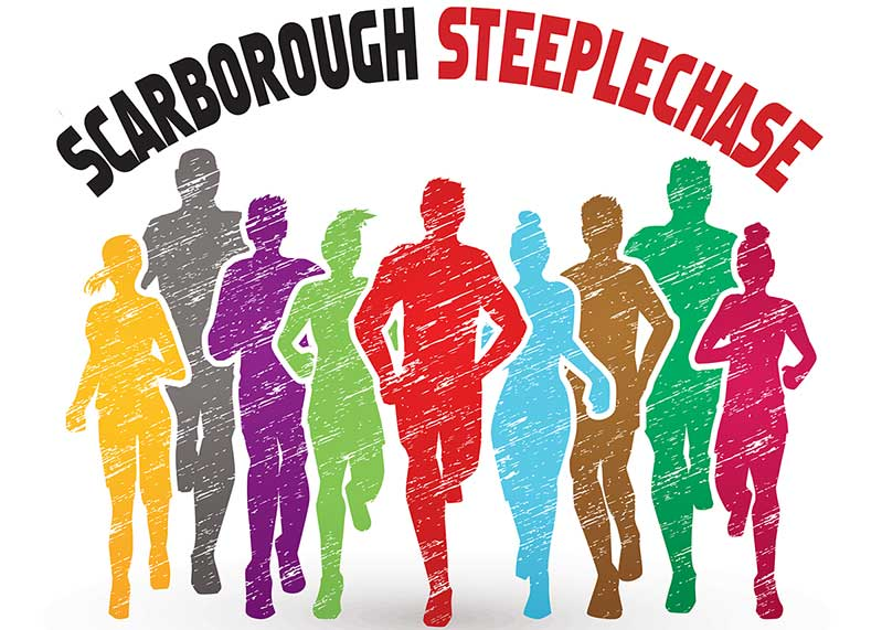 Scarborough Steeplechase Sept. 21