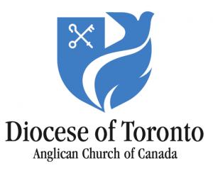 Diocese of Toronto logo